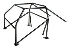 RRC - Roll Bars and Cages, 10 Point, 60-64 Ford Galaxy 500 (63 Ford Galaxy 500 Parts compare prices)