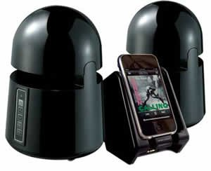 grace-digital-gdi-aqblt300b-indoor-outdoor-wireless-speakers-with-dual-powered-transmitter-for-iphon