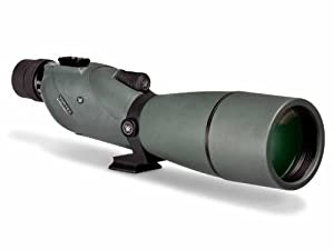 Vortex Optics Viper HD 20-60x80 Straight Spotting Scope by Vortex