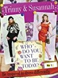 Who Do You Want to be Today?: Be Inspired to Dress Differently (0297854526) by Constantine, Susannah