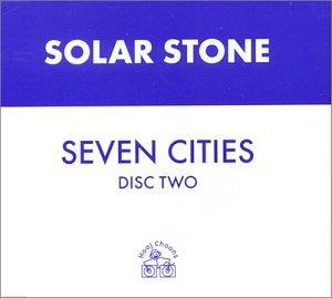 Solar Stone - Seven Cities Pt.2 - Zortam Music