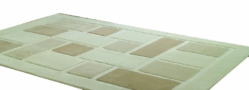 Rugs With Flair 160 x 230 cm Visiona Soft 4304, Cream