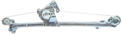 URO Parts 210 730 1646 Rear Right Window Regulator without Motor (Mercedes Window Regulator Motor compare prices)