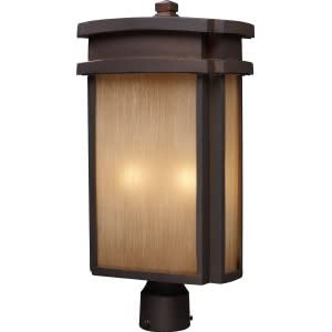 Click to read our review of ELK Lighting Sedona Collection 11