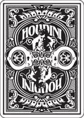 Bicycle Houdini Deck Playing Cards (Special Edition)