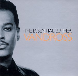 Luther Vandross - The Essential Luther Vandross [UK-Import] - Zortam Music