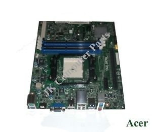 Click to buy MB.SJ001.001 Acer Aspire M3470 AMD Desktop Motherboard sFM1 - From only $88.92