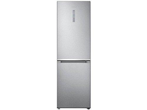 Samsung RB38J7215SA réfrigérateur-congélateur - réfrigérateurs-congélateurs (Autonome, Acier inoxydable, Bas-placé, A++, SN, ST, T, Non, LED)