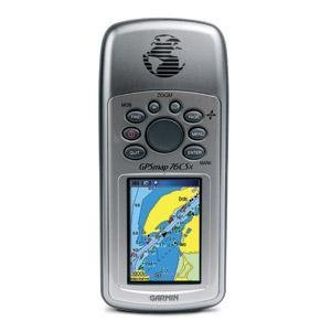 Garmin Handheld GPS  Barometric Altimeter