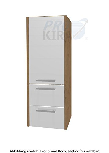 Pelipal Lardo Midi Cupboard (Ld-m 13-l/R) Bathroom Furniture/Comfort N/45 x 121/6 x 33 cm