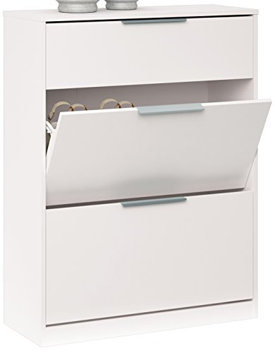 Demeyere-250537-Schuhschrank-Spanplatte-wei-80-x-326-x-105-cm