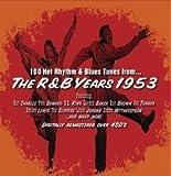 R&B Years 1953