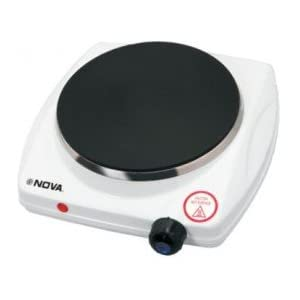 Nova Single Hot Plate