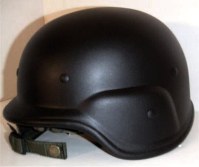 Tactical SWAT Helmet Airsoft Gun Accessory