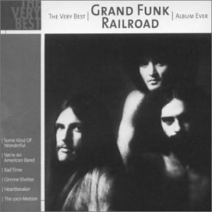 Grand Funk Railroad - Best Of... - Zortam Music