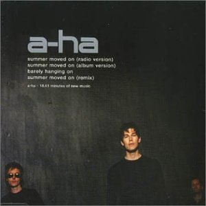 A-Ha - Summer Moved On - Zortam Music