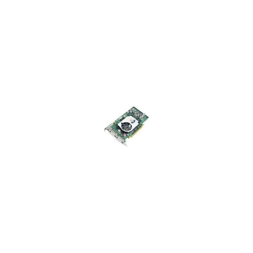 HP nVidia Quadro FX 1400 Grafikkarte PCX 128 MB Quadro FX 1400