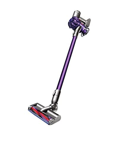 Dyson Aspirador Escoba V6 Up Top Azul