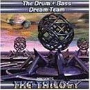 Drum + Bass Dream Team Drum & Bass Dream Team