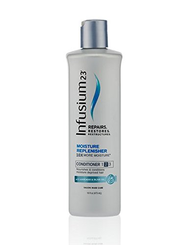 Infusium 23 Moisture Replenisher Conditioner, 16 oz (Infusium Conditioner compare prices)
