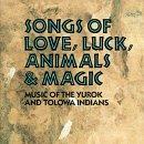 echange, troc Native American - Songs Of Love, Luck, Animals..
