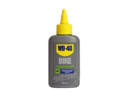 WD-40 78690 Flacone Lubrificante, Trasparente, 100 ml