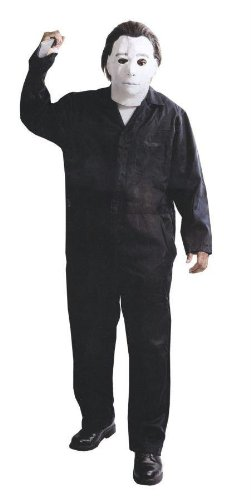 Costumes For All Occasions Pm801219 Michael Myers W Mask Dlx Xxl