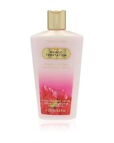 Victoria Secret Fantasies Latte Corpo Mango Temptation Femme 250 ml