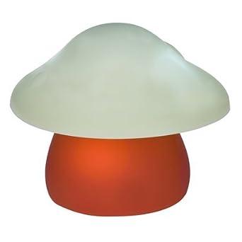 Circo® Love n Nature Mushroom LED Nightlight