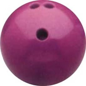Why Choose The 3 lb. Rubberized Bowling Ball (Pink)