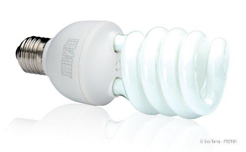 Exo-Terra-PT2191-Natural-Light-Vollspektrum-Tageslichtlampe-25W