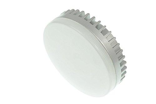 LUMIXON LED GX53 5 Watt - 300 Lumen - 2100K SUPER Warmweiß Ton