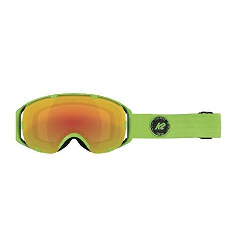 K2 Skis Herren Brille Skibrille Source