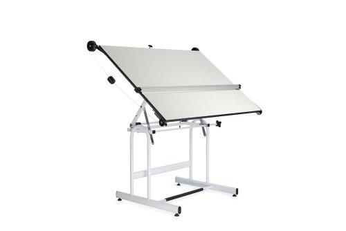 Zeichenbrett-A1-Monarch-Zeichnung-Einheit-CAD-Tisch