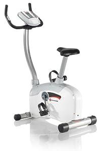 Schwinn 120 Upright Exercise Bike (2009 Model)