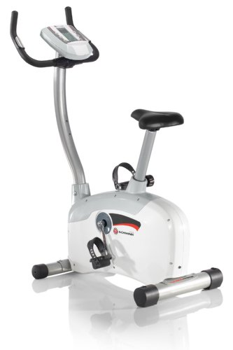 Schwinn 120 Upright Exercise Bike
