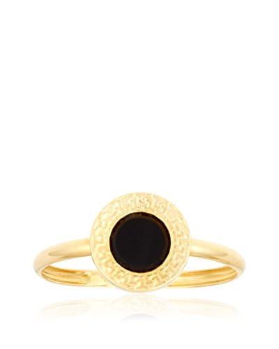 Gold & Diamonds Anello