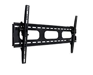 "TILT TV WALL MOUNT For Samsung UN-75D9500 75"" INCH LCD HDTV HD TV TELEVISION"