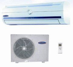 Ductless Mini Split 9000 Air Conditioner Cooling