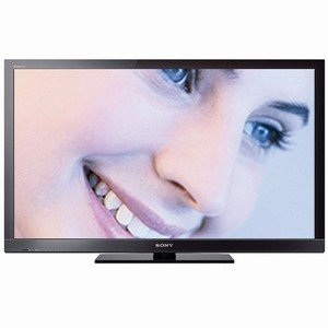 Sony BRAVIA KDL40HX800 40-Inch 1080p 240  Hz 3D-Ready LED HDTV, Black