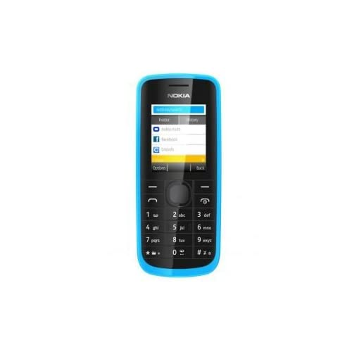 Comparer NOKIA 113 BLEU   