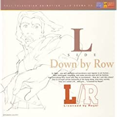 L/R CD�h���} L SIDE-Down by Row