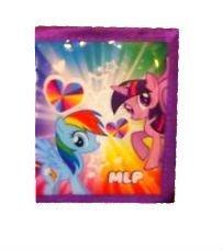My Little Pony Bi-fold Wallet - 1