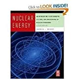 img - for Nuclear Energy, Sixth Edition: An Introduction to the Concepts, Systems, and Applications of Nuclear Processes 6th (sixth) edition book / textbook / text book
