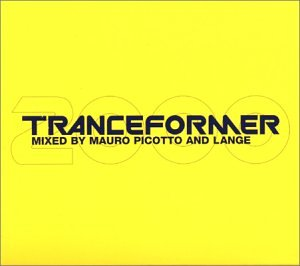 Mauro Picotto - Tranceformer 2000 - Zortam Music