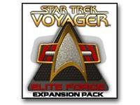 Star Trek Voyager: Elite Force - Expansion Pack (PC)
