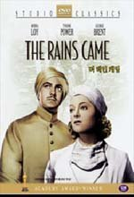 The Rains Came (1939) [Dvd, All Regions] by Clarence Brown