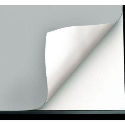 VYCO SHEET-GRAY/WHITE 36x48