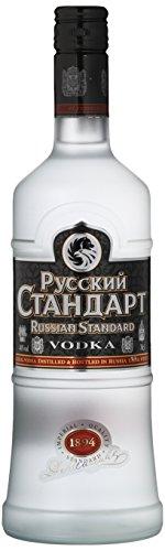 Russian Standard discount duty free Russian Standard Vodka 70 cl
