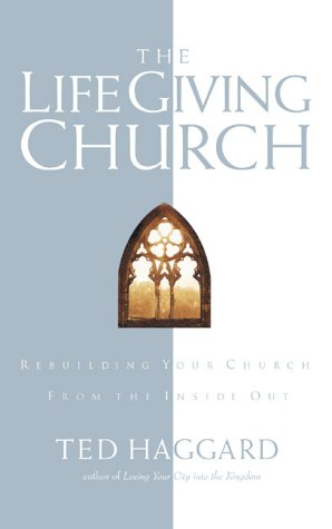 Image for The Life-Giving Church